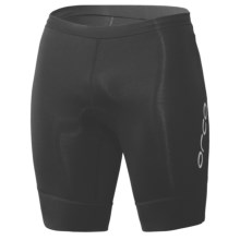 Orca 226 Kompress Tri Shorts (For Men) in Black - Closeouts