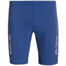 Orca 226 Tri Plus Shorts (For Men) in Blue - Closeouts