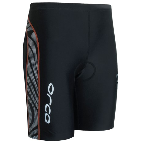 Orca 226 Tri Shorts (For Women) in Black