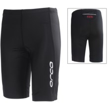 Orca 226 Tri Shorts (For Women) in Black - Closeouts