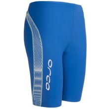 Orca 226 Tri Shorts (For Women) in Blue - Closeouts