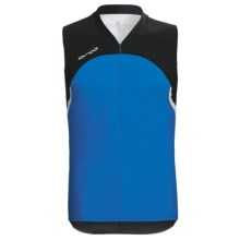 Orca Core Tri Tank Top (For Men) in Blue/Black - Closeouts