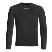 Orca Killa Kompression Core Shirt - UPF 50+, Long Sleeve (For Men) in Black - Closeouts
