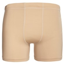 Orca Noexss Compression Fit Shorts - UPF 50+ (For Men) in Beige - Closeouts