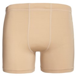 Orca Noexss Compression Fit Shorts - UPF 50+ (For Men) in Beige
