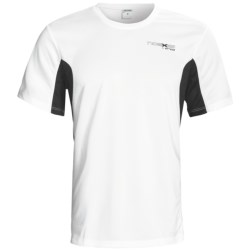 Orca Noexss Shirt - Short Sleeve (For Men) in White/Black