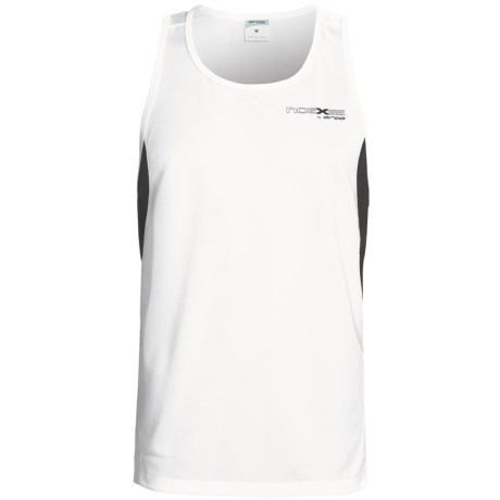 Orca Noexss Tank Top (For Men) in White/Black