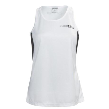 Orca Noexss Tank Top (For Women) in White/Black