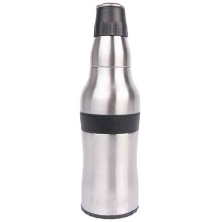 Orca Rocket Bottle - 12 oz. in Stainless - Closeouts