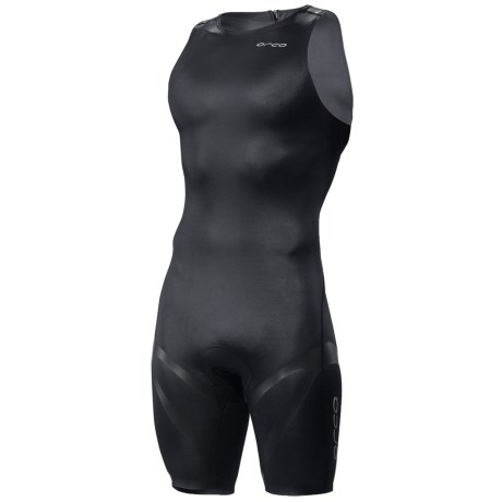 Orca RS1 Hydro Killa Tri Race Suit (For Men) in Black