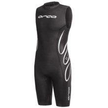 Orca RS1 Killa Swimskin (For Men) in Black - Closeouts