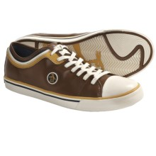 Original Penguin Penguin Lo Shoes - Leather (For Men) in Toffee - Closeouts