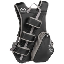 Orion Archer Ski Pack in Black - Closeouts