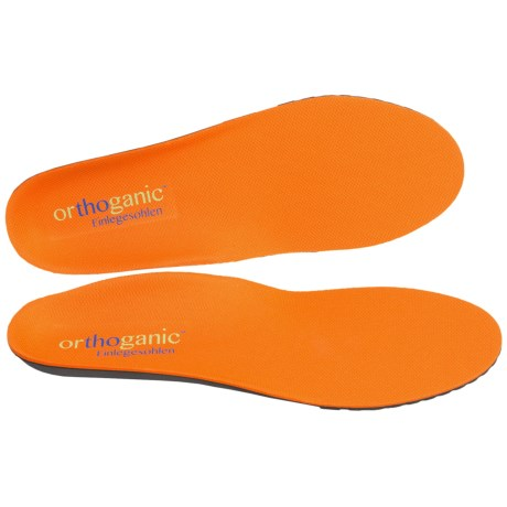 Orthoganic Skiing Insoles (For Men and Women)