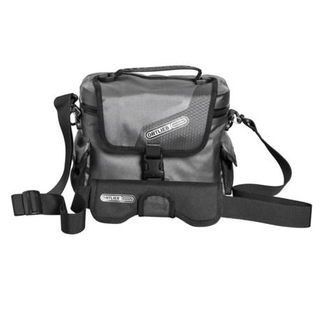 Ortlieb Digi-Shot Camera Bag - Waterproof in Grey