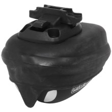 Ortlieb Mudracer Saddle Bag - Waterproof, Extra Small in Black - Closeouts