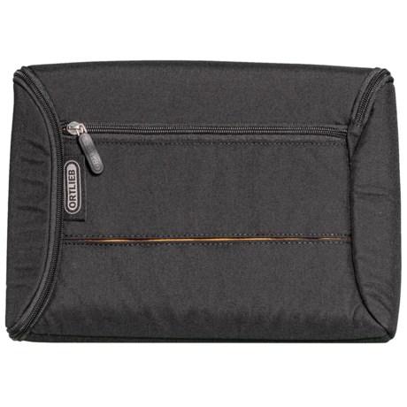 """Ortlieb Notebook Sleeve - 10"""" in Black"""
