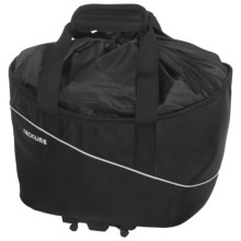 Ortlieb Racktime Shopit Bag in Black - Closeouts