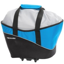 Ortlieb Racktime Shopit Bag in Blue - Closeouts
