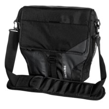 Ortlieb Racktime Work-It Light QL2 Office Bag in Black - Closeouts