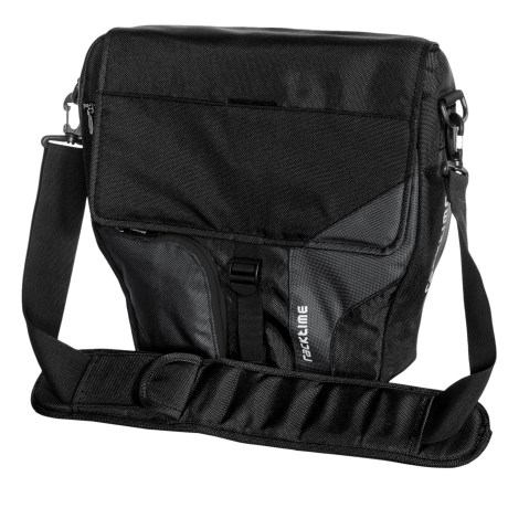 Ortlieb Racktime Work It Light QL2 Office Bag