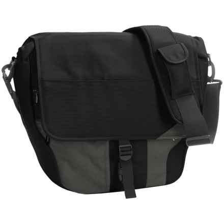 Ortlieb Racktime Work-It Pro QL2 Bag in Black - Closeouts