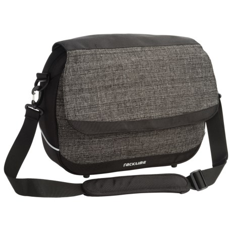 Ortlieb Racktime Work It Wide QL3 Office Bag