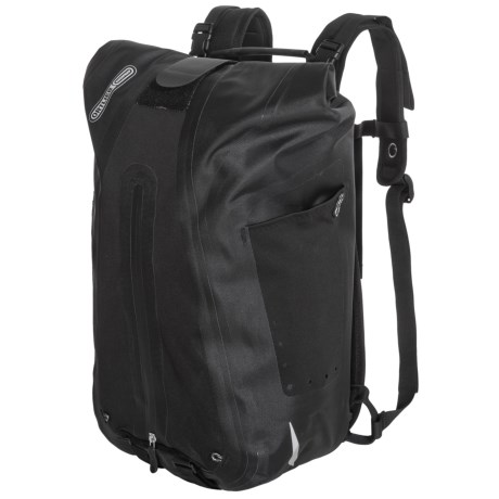 Ortlieb Vario Ql3 Pannier Backpack