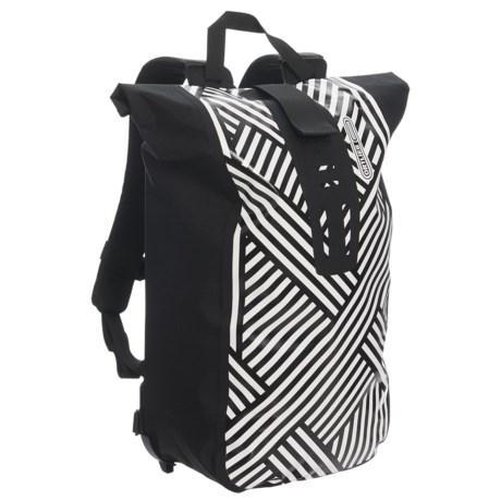 Ortlieb Velocity  24L Backpack in Vertigo