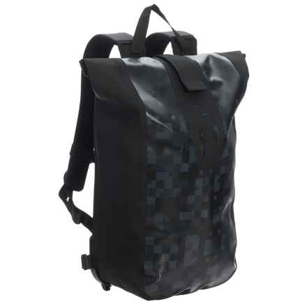 Ortlieb Velocity Backpack - 24L in Pixel - Closeouts