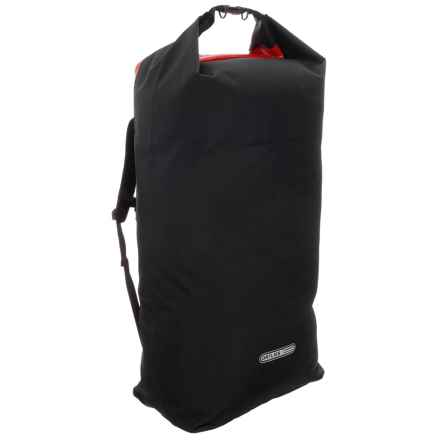 Ortlieb X-Tremer 2XL Dry Bag - 150L in Red/Black - Closeouts