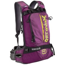 Ortovox Free Rider 16+ Backpack in Purple Sky - Closeouts