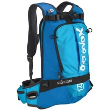 Ortovox Free Rider 18+ Backpack in Blue Ocean - Closeouts