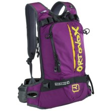 Ortovox Free Rider 18+ Backpack in Purple Sky - Closeouts