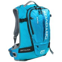 Ortovox Free Rider 22 Backpack (For Women) in Blue Lagoon - Closeouts