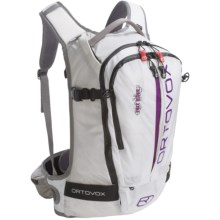 Ortovox Free Rider 22 Backpack (For Women) in White Merino - Closeouts