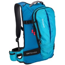 Ortovox Free Rider 24+ Backpack in Blue Ocean - Closeouts