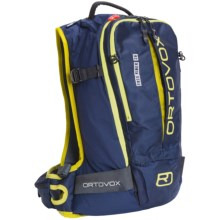Ortovox Free Rider 26+ Backpack in Blue/Navy - Closeouts