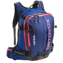 Ortovox Haute Route 32 Ski Backpack (For Women) in Strong Blue - Closeouts