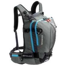 Ortovox Haute Route 35 Backpack in Black Anthracite - Closeouts