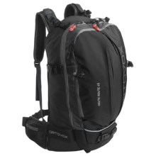 Ortovox Haute Route 45 Ski Backpack in Black Raven - Closeouts