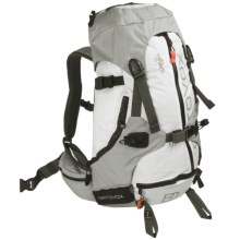 Ortovox Peak II 27+ Backpack (For Women) in Grey Blizzard - Closeouts