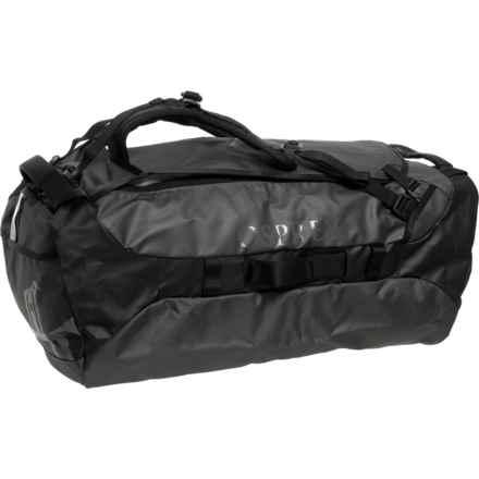 Osprey Transporter 95 L Duffel Bag - Black
