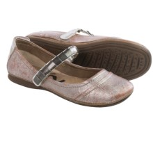 OTBT Brea Mary Jane Shoes - Leather (For Women) in Copper - Closeouts