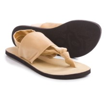 OTBT Conrath Sandals (For Women) in Passion - Closeouts