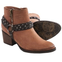 OTBT Emery Ankle Boots - Leather (For Women) in Tuscany - Closeouts