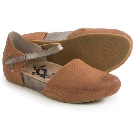 OTBT Kalamazoo Flats (For Women)