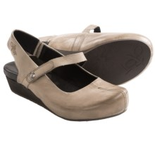 OTBT Springfield Sling-Back Clogs (For Women) in Stone - Closeouts
