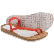OTZ Shoes Diana Sandals (For Women) in Fiesta - Closeouts
