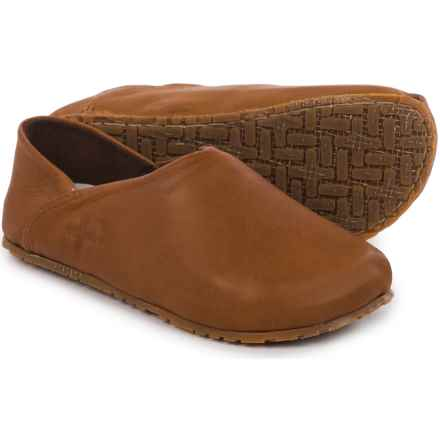 OTZ Shoes Espadrilles - Goat Leather (For Women) in Ginger - Closeouts
